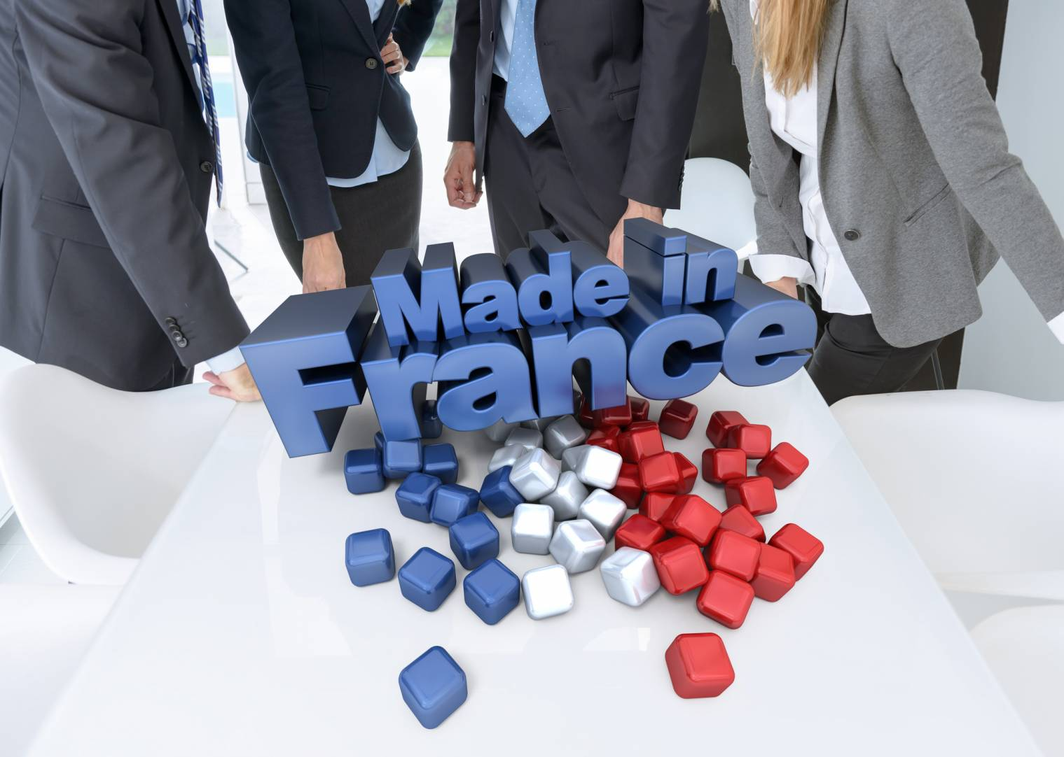 made in france prix