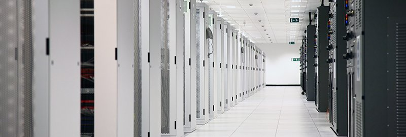 Savez-vous comment fonctionne un data center ?