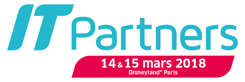 NetExplorer présent au salon IT Partners en 2018 !