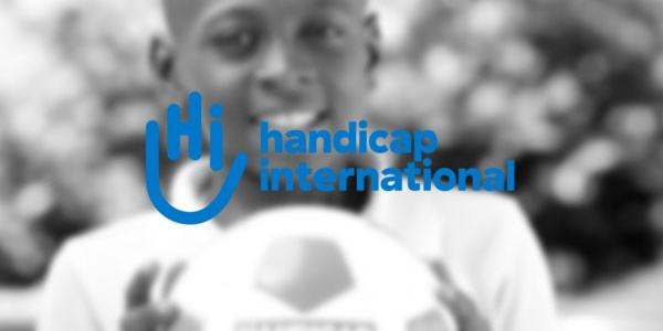 handicap international, ong